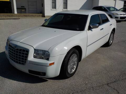 2010 Chrysler 300 for sale at SEBASTIAN AUTO SALES INC. in Terre Haute IN