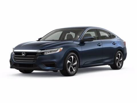 2021 Honda Insight for sale at MILLENNIUM HONDA in Hempstead NY