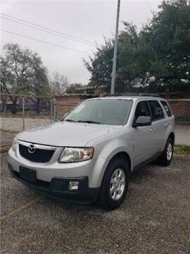 2009 Mazda Tribute for sale at Hidalgo Motors Co in Houston TX
