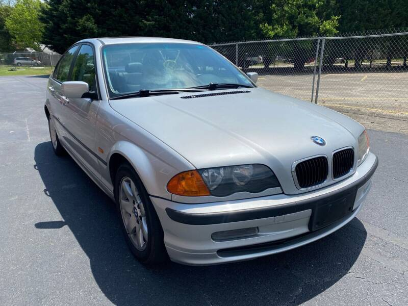 2001 BMW 3 Series for sale in Gainesville, GA