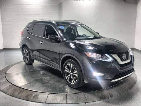 2019 Nissan Rogue for sale at CU Carfinders in Norcross GA