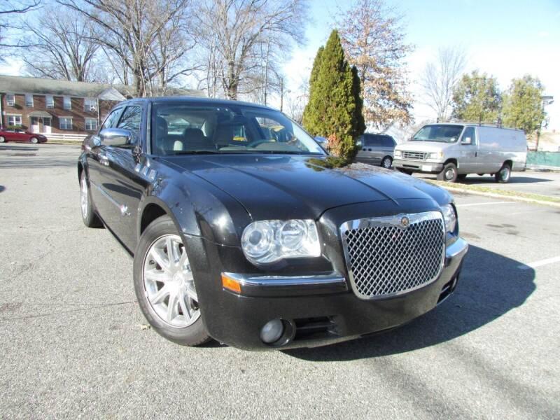 2007 Chrysler 300 for sale at K & S Motors Corp in Linden NJ