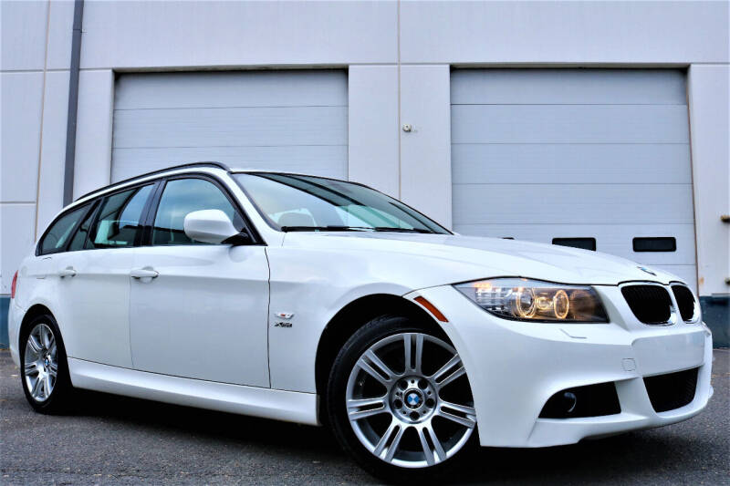 2012 BMW 3 Series for sale at Chantilly Auto Sales in Chantilly VA