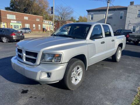 2011 RAM Dakota for sale at JC Auto Sales in Belleville IL