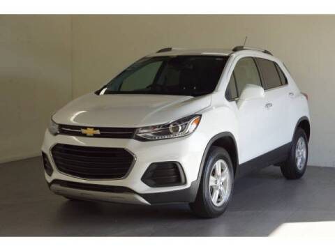 2018 Chevrolet Trax for sale at FREDYS CARS FOR LESS in Houston TX