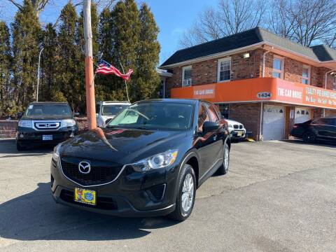 2014 Mazda CX-5 for sale at Bloomingdale Auto Group in Bloomingdale NJ