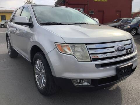 2009 Ford Edge for sale at Active Auto Sales in Hatboro PA