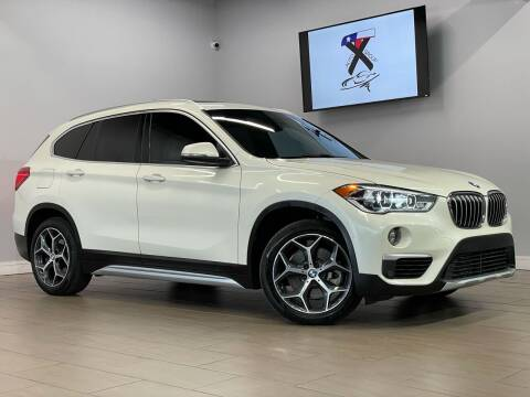2018 BMW X1 for sale at TX Auto Group in Houston TX