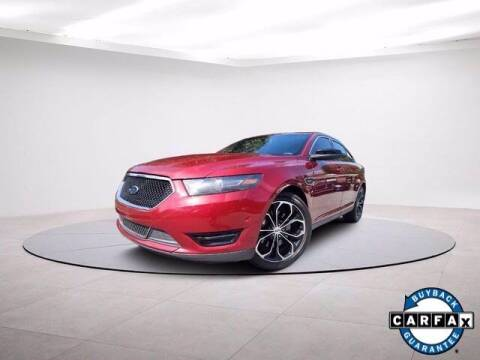 2015 Ford Taurus for sale at Carma Auto Group in Duluth GA