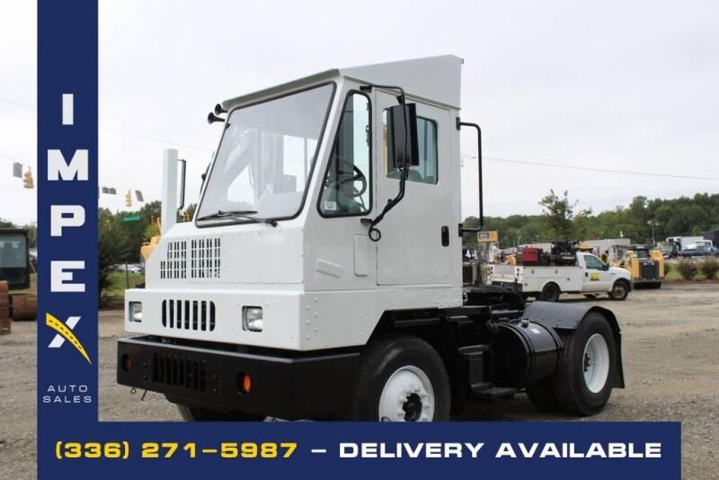 2010 Kalmar Ottawa for sale at Impex Auto Sales in Greensboro NC