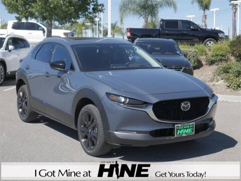 2021 Mazda CX-30 for sale at John Hine Temecula - Mazda in Temecula CA