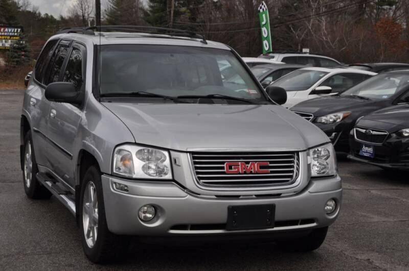 2009 GMC Envoy for sale at Amati Auto Group in Hooksett NH