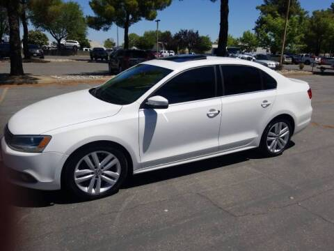 2014 Volkswagen Jetta for sale at Matador Motors in Sacramento CA