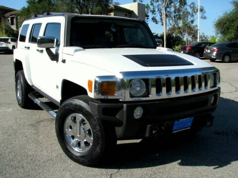 2006 HUMMER H3 for sale at Used Cars Los Angeles in Los Angeles CA