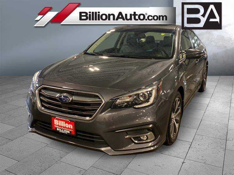 2018 Subaru Legacy for sale in Sioux Falls, SD