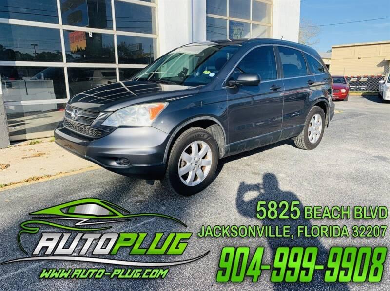 2011 Honda CR-V for sale at AUTO PLUG in Jacksonville FL