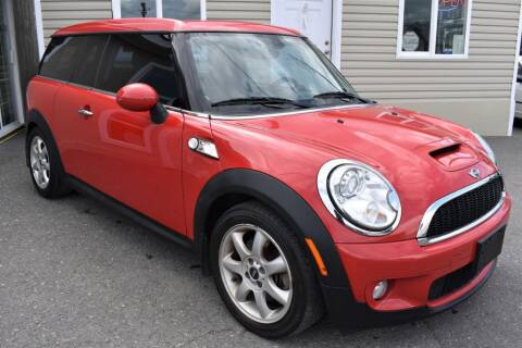 2008 MINI Cooper Clubman for sale at Alaska Best Choice Auto Sales in Anchorage AK