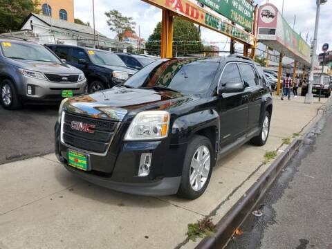 2011 GMC Terrain for sale at Sylhet Motors in Jamacia NY