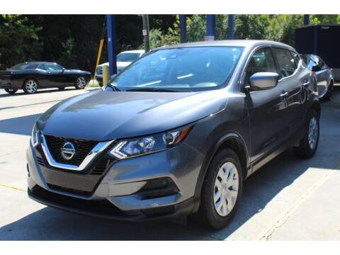 2020 Nissan Rogue Sport for sale at Inline Auto Sales in Fuquay Varina NC