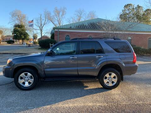 2007 Toyota 4Runner for sale at Auddie Brown Auto Sales in Kingstree SC