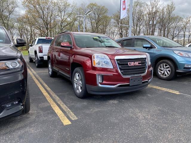 2016 GMC Terrain for sale at Jo-Dan Motors - Buick GMC in Moosic PA