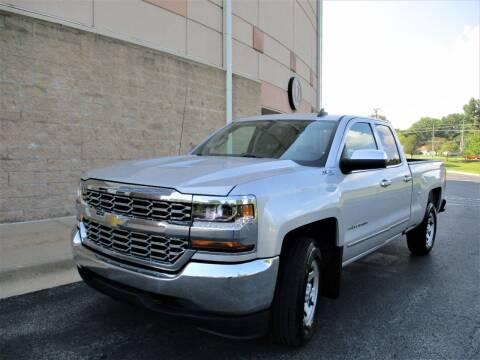 2018 Chevrolet Silverado 1500 for sale at Vantage Motors LLC in Raytown MO