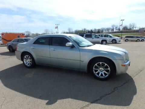 2006 Chrysler 300 for sale at BLACKWELL MOTORS INC in Farmington MO