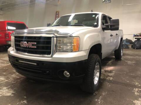 2011 GMC Sierra 1500 for sale at Paley Auto Group in Columbus OH