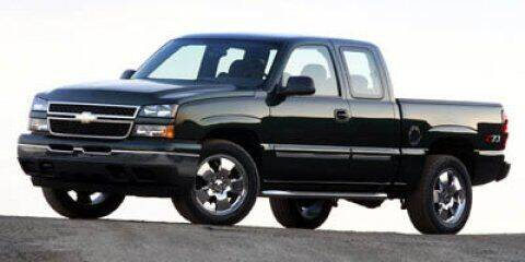 2006 Chevrolet Silverado 1500 for sale at Jimmys Car Deals at Feldman Chevrolet of Livonia in Livonia MI