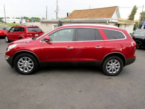 2012 Buick Enclave for sale at American Auto Group Now in Maple Shade NJ
