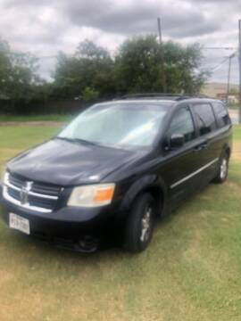 2010 Dodge Grand Caravan for sale at Carzready in San Antonio TX