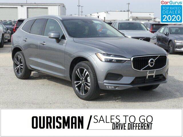 2021 Volvo XC60 for sale in Frederick, MD