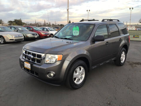 2012 Ford Escape for sale at My Three Sons Auto Sales in Sacramento CA
