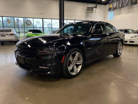 2016 Dodge Charger for sale at CarNova in Sterling Heights MI