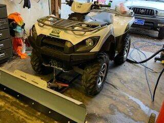 2015 Kawasaki BRUTE FORCE 750 SPECIAL EDITIO for sale at Daltons Autos in Grand Junction CO