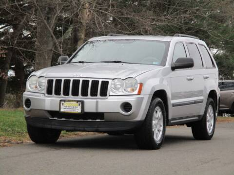 2007 Jeep Grand Cherokee for sale at Loudoun Used Cars in Leesburg VA