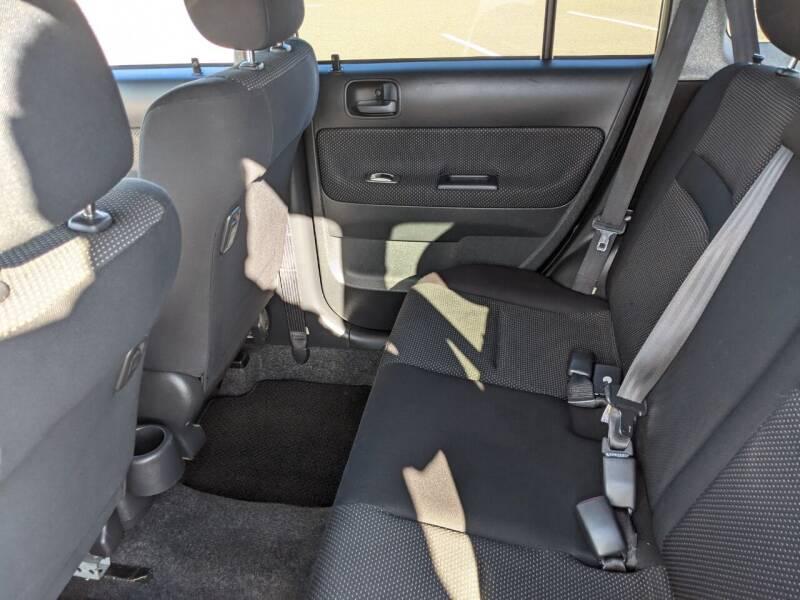 2005 Scion xB 4dr Wagon - Portland OR