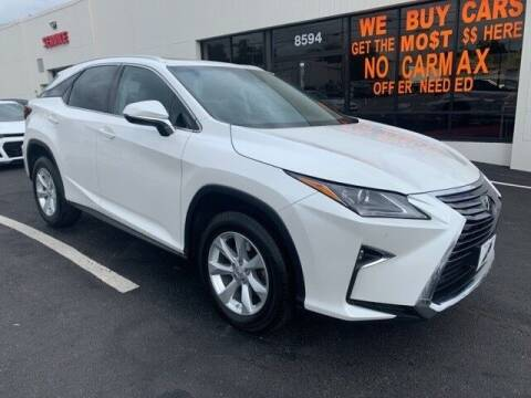 2017 Lexus RX 350 for sale at BuyFromAndy.com at Hi Lo Auto Sales in Frederick MD