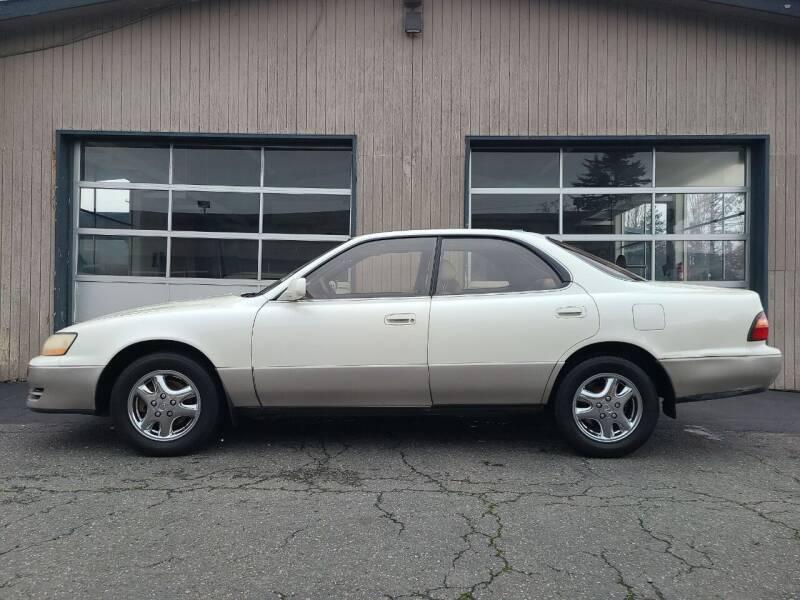 1995 Lexus ES 300 for sale at Westside Motors in Mount Vernon WA