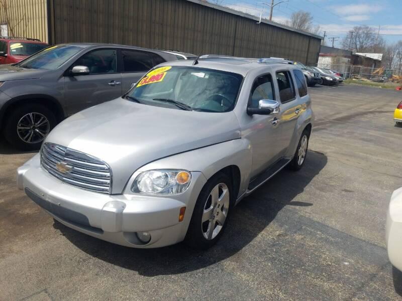 2006 Chevrolet HHR for sale at Smart Buy Auto in Bradley IL