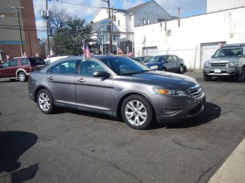 2011 Ford Taurus for sale at 103 Auto Sales in Bloomfield NJ