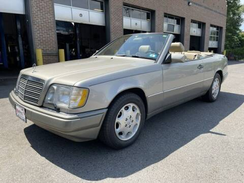 1995 Mercedes-Benz E-Class for sale at Matrix Autoworks in Nashua NH