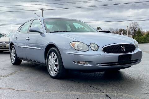 2006 Buick LaCrosse for sale at Knighton's Auto Services INC in Albany NY