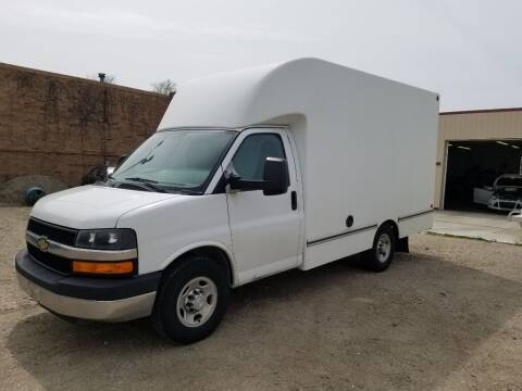 2016 Chevrolet Express Cutaway for sale at MR Auto Sales Inc. in Eastlake OH