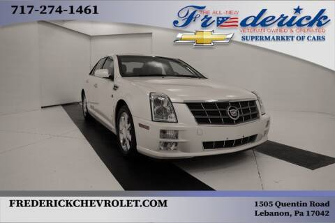 2009 Cadillac STS for sale at Lancaster Pre-Owned in Lancaster PA