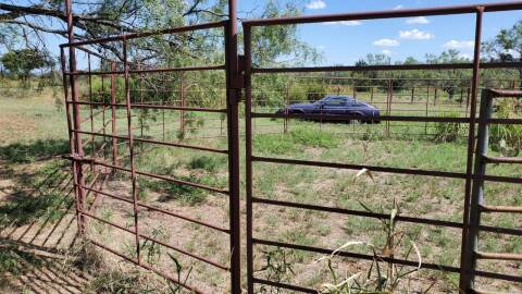 Factory Round PEN for sale at CLASSIC MOTOR SPORTS in Winters TX
