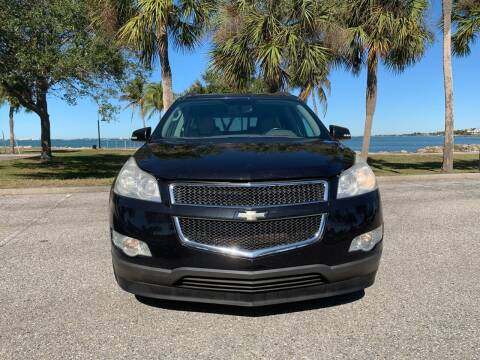 2011 Chevrolet Traverse for sale at Auto Outlet of Sarasota in Sarasota FL
