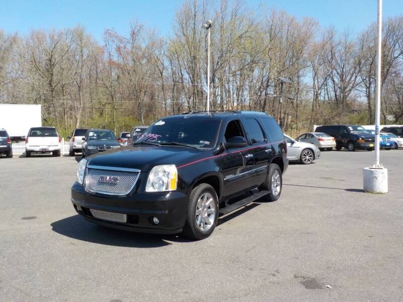 2008 GMC Yukon for sale at United Auto Land in Woodbury NJ