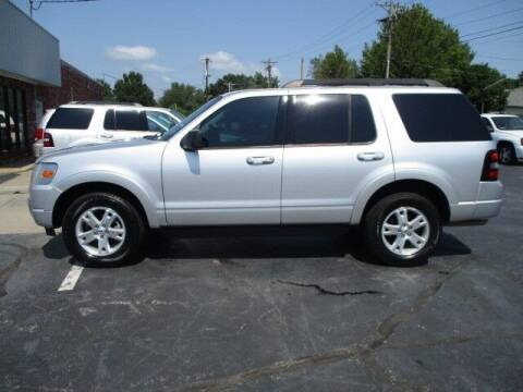 2010 Ford Explorer for sale at Pinnacle Investments LLC in Lees Summit MO
