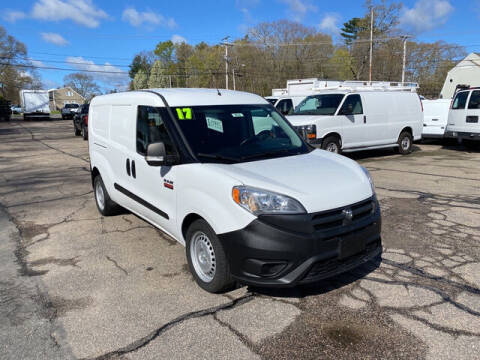 2017 RAM ProMaster City Wagon for sale at Auto Towne in Abington MA